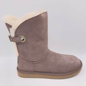 Koolaburra By UGG Womens Remley Winter Boots